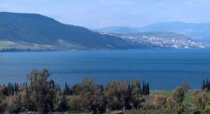 Lac-de-Tibériade