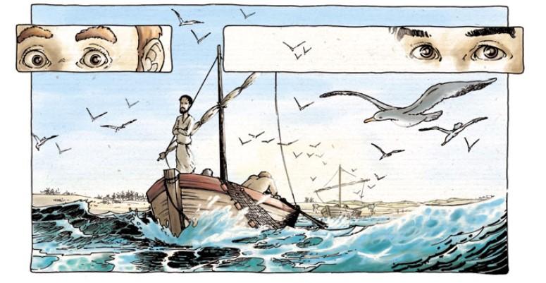 Pêcheurs d'hommes