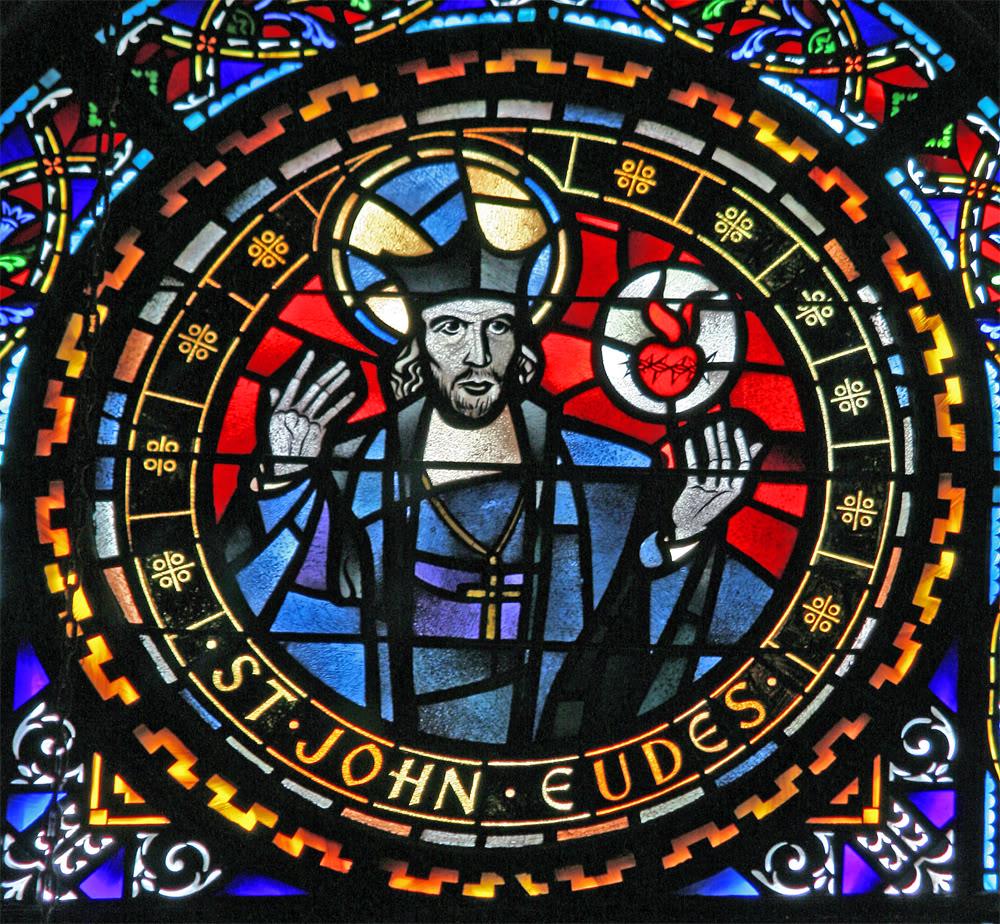 Prière de Pâques à la manière de saint Jean Eudes